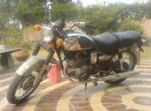 1981 Honda CD 200 Road Master