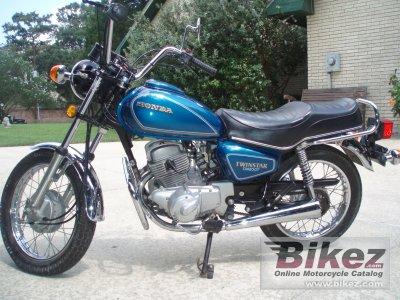 1981 honda cm 200 t specifications and pictures 1981 Honda CM200T Specs 1981 Honda CM200T Review