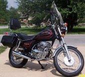 honda cm 400 t 1982