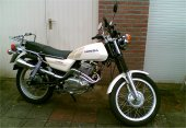 1982 Honda CL 250 S photo