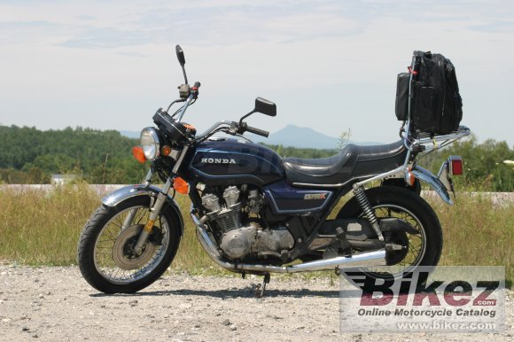 1982 Honda CB 750 K photo