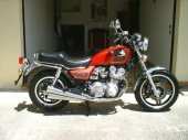 1982 Honda CB 750 C photo