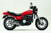 1982 Honda VF 750 S V45 Sabre photo