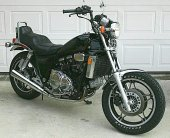 1982 Honda VF 750 C photo