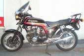1982 Honda CB 900 F Bol d`Or photo