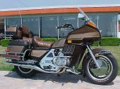 1982 Honda GL 1100 Gold Wing photo