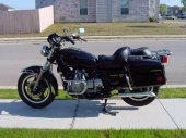 1982 Honda GL 1100 Gold Wing Interstate photo