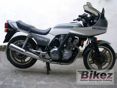 1982 honda cb 900 f 2 bol d or specifications and pictures. Black Bedroom Furniture Sets. Home Design Ideas