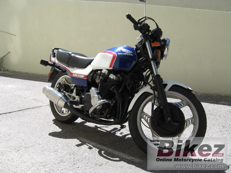 Big nymous user. cbx 550 f picture and wallpaper from Bikez.com