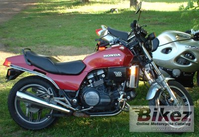 1983 Honda VF 750 S photo