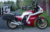 1983 Honda CB 1100 F (reduced effect) photo