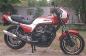 1983 Honda CB 1100 F photo