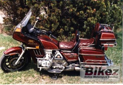 1983 Honda GL 1100 Gold Wing photo