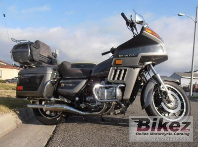 1983 Honda GL 1100 Gold Wing De Luxe photo