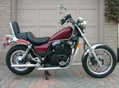 1983 Honda VT 750 C Shadow