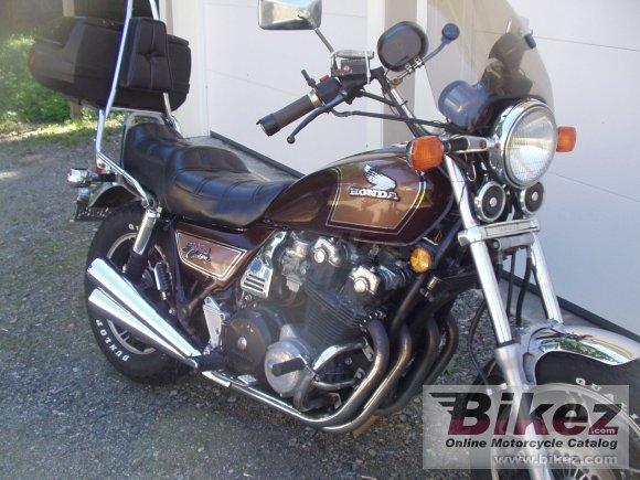 Honda CB 1000 Custom
