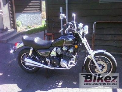 1983 Honda CB 1000 Custom