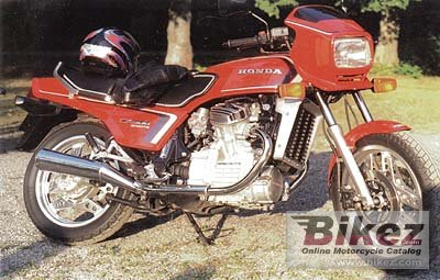 1983 honda cx 500 e specifications and pictures. Black Bedroom Furniture Sets. Home Design Ideas
