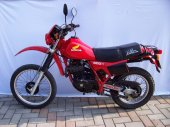 1984 Honda XL 500 R photo
