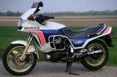 1984 Honda CX 650 Turbo photo