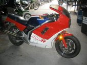 1984 Honda VF 1000 R photo
