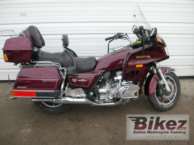1984 Honda GL 1200 DX Gold Wing photo