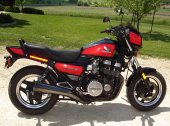 1984 Honda CB 700 SC Nighthawk S photo