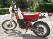 1985 Honda XL 350 R photo