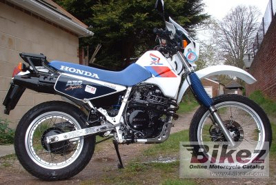 1985 Honda XL 600 LM photo