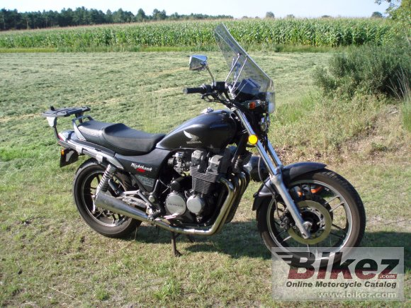 1985 Honda CBX 650 E photo