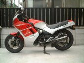 1985 Honda CBX 750 F photo