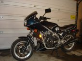 1985 Honda VF 750 F photo