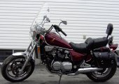 1985 Honda VF 750 C photo