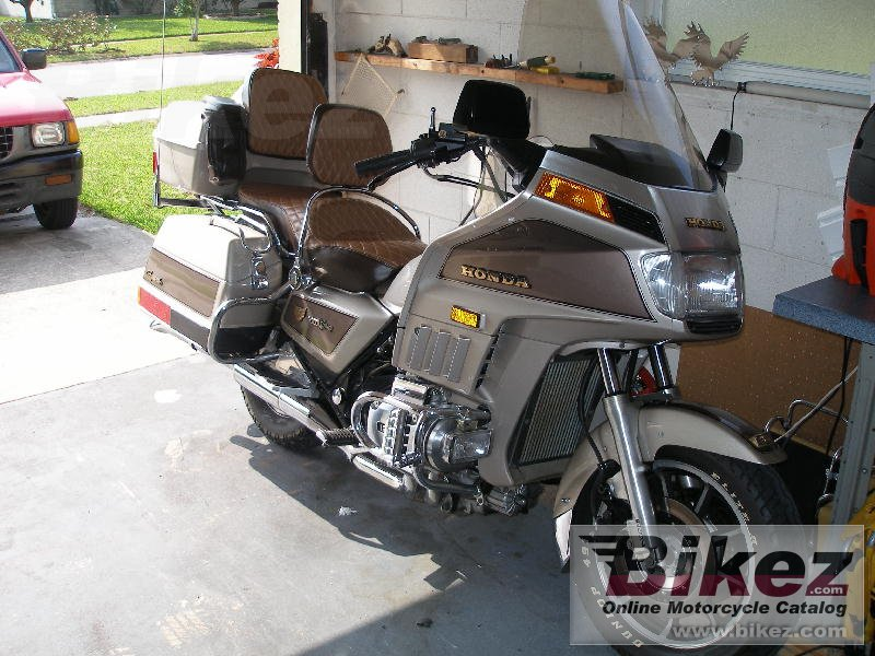 gl 1200 dx gold wing