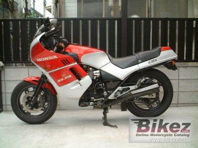 1985 Honda CBX 750 F