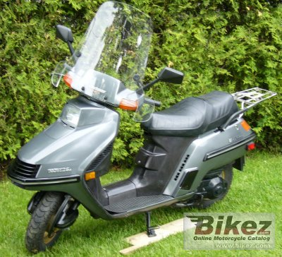 1985 honda ch 250 spacy elite specifications and pictures. Black Bedroom Furniture Sets. Home Design Ideas