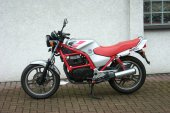 1986 Honda CB 450 S photo
