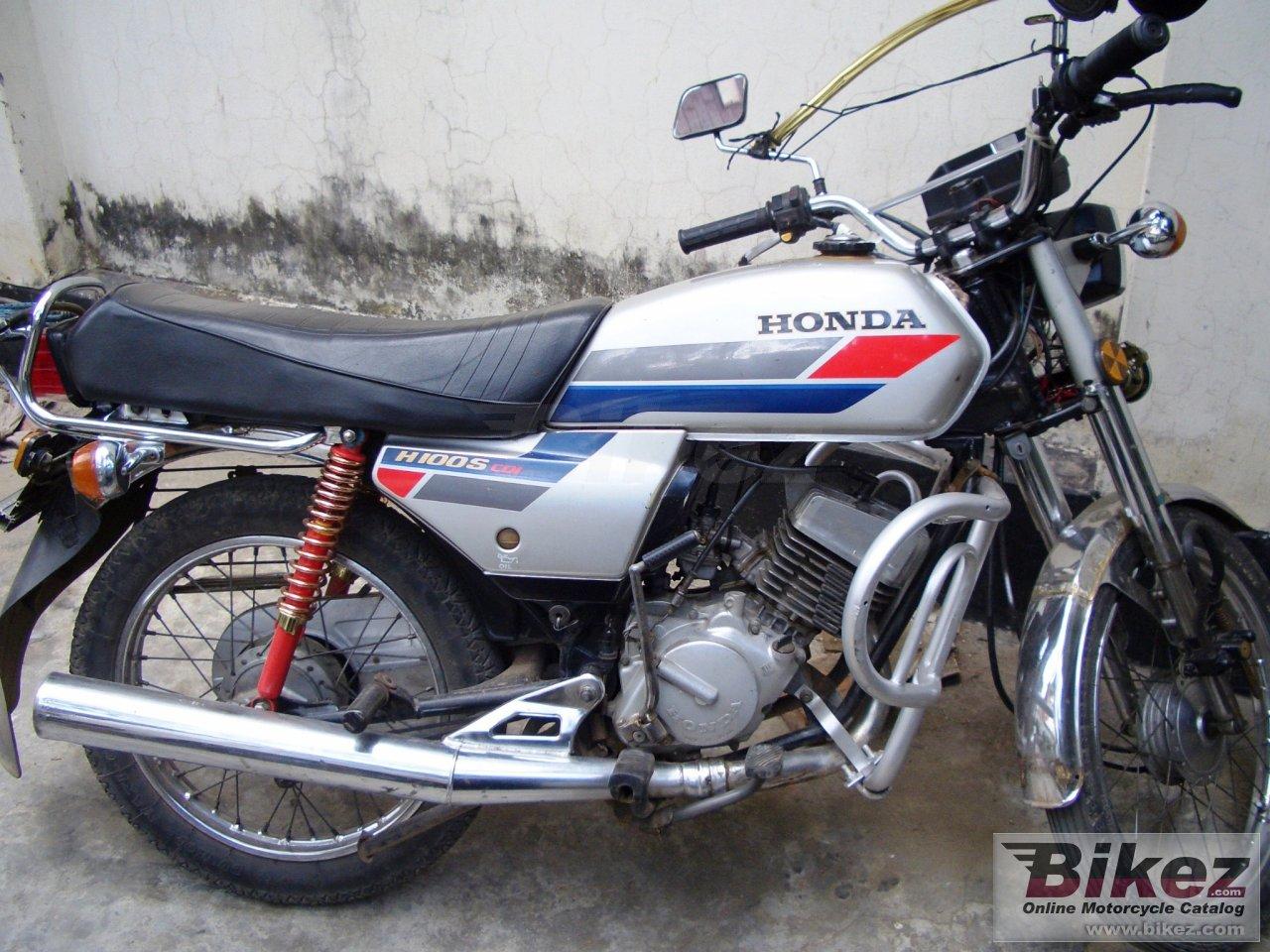 Kelebihan Kekurangan Honda 100 Tangguh