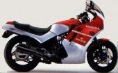 1986 Honda CBX 750 Bold�or photo