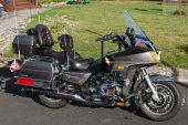 1987 Honda GL 1200 DX Gold Wing photo