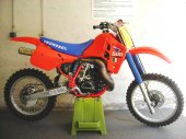 1987 Honda CR 500 photo