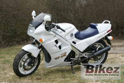 1987 honda vfr 750 f specifications and pictures 1987 honda vfr 750 f sciox Images