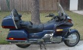 1988 Honda GL 1500/6 Gold Wing photo