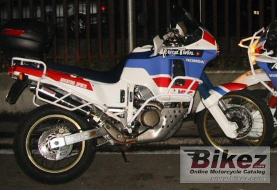 1988 Honda XRV 650 Africa Twin photo