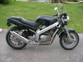 1988 Honda NT 650 Hawk photo