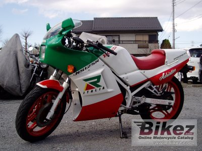 1988 Honda NS 125 R photo