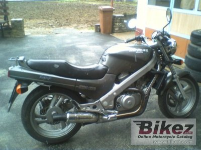 1988 honda ntv 650 revere specifications and pictures. Black Bedroom Furniture Sets. Home Design Ideas