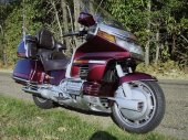 1989 Honda GL 1500/6 Gold Wing