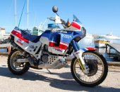 1989 Honda Honda XRV 650 Atrica Twin Marathon photo