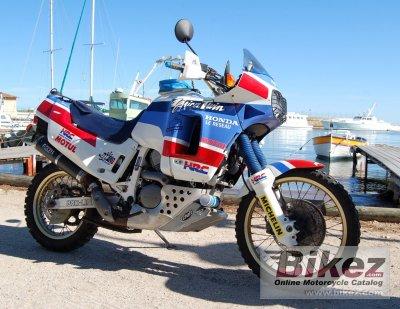1989 Honda Honda XRV 650 Atrica Twin Marathon ...